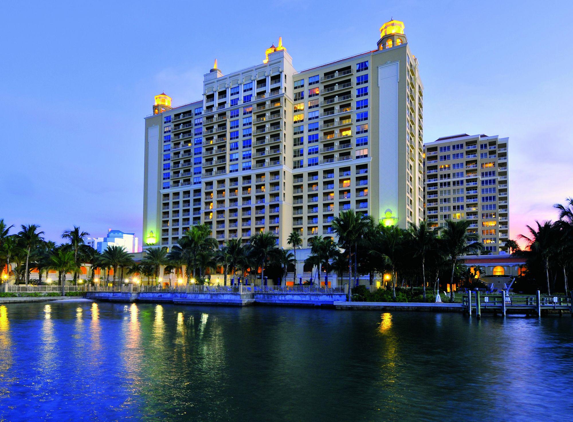 2017 FRS & FRBMA Annual Meeting - Ritz-Carlton, Sarasota 7/21/2017 – 7/23/2017